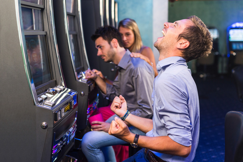 Hellboy und Co: Die besten Comic-Spielautomaten im Überblick