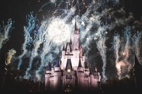 Filme, Comics, Firmenkrise: die Disney-Story