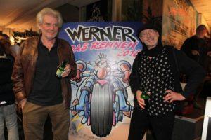 Wat nu!? – Werner-Erfinder veröffentlicht neuen Band